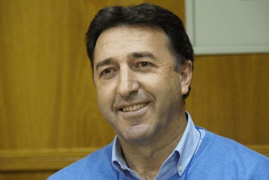 Maristas_Tomás Briongos_Vida en Compostela